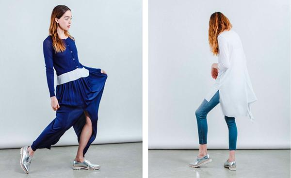 """3b368ab00 Aspoň jeden top kúsok v outfite. Citujúc Giorgia Armaniho: """"Rozdiel medzi  štýlom a módou je kvalita."""