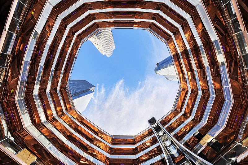 vessel hudson yards heatherwick studio dizajn new york design toptrendy