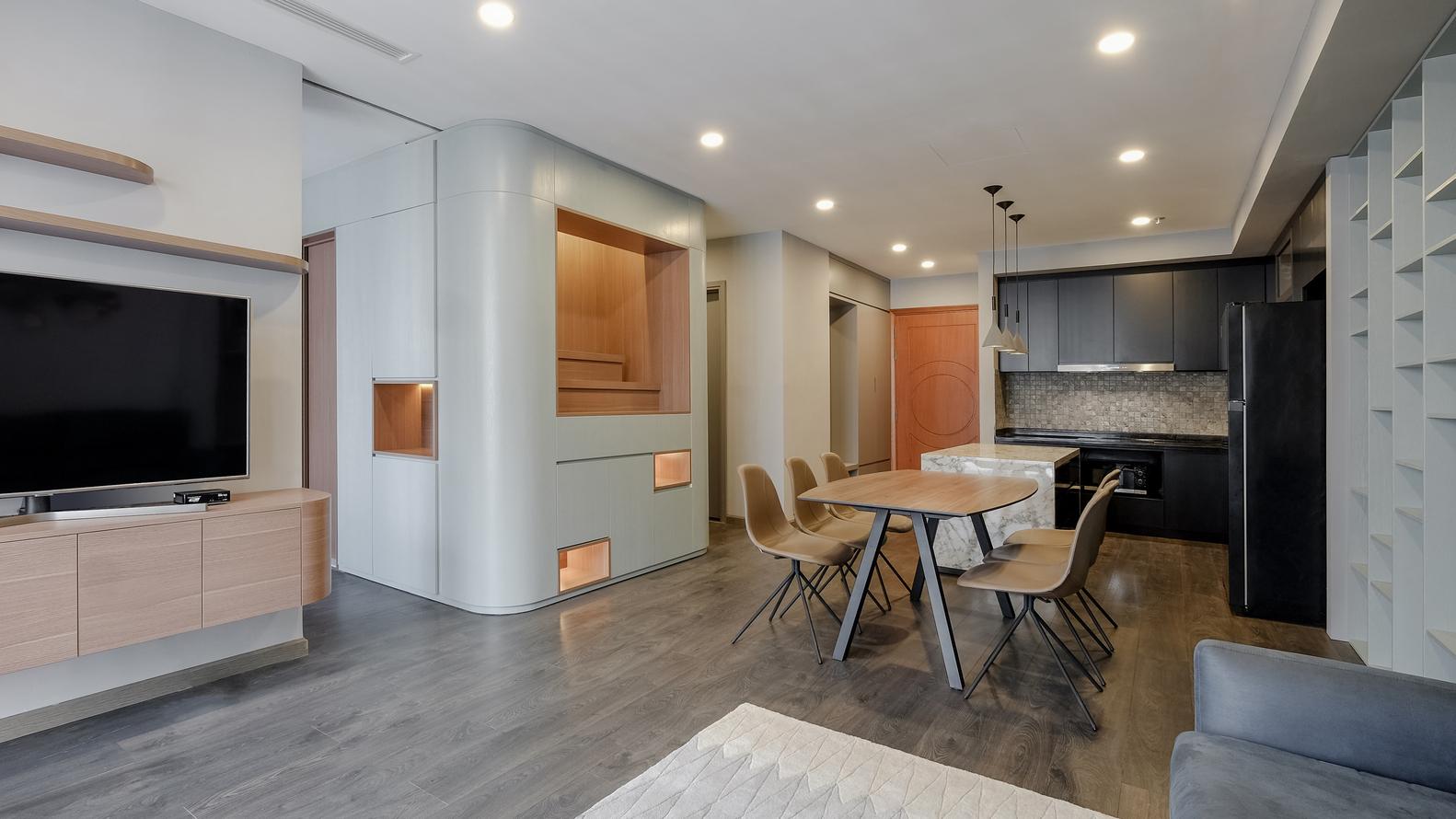 rekonstrukcia stareho bytu