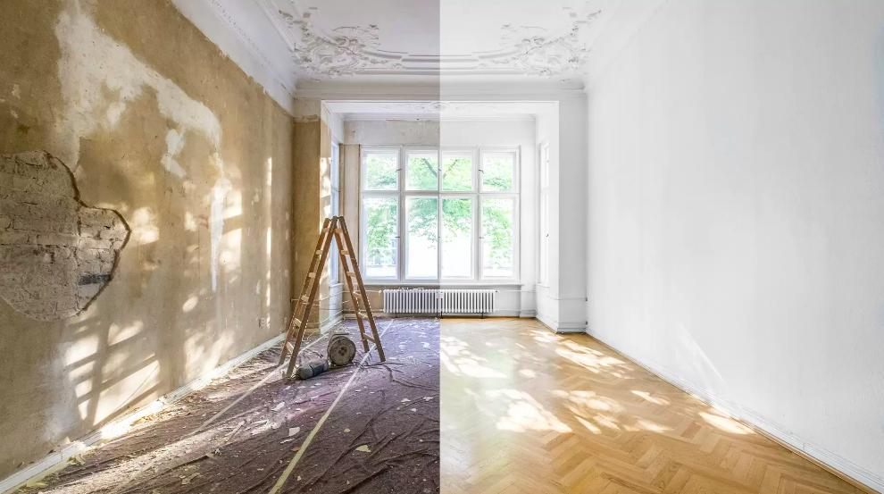 stary byt novy byt rekonstrukcia