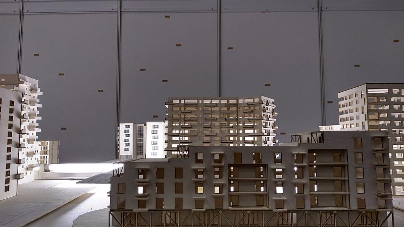 stavebna fakulta coneco racioenergia moderny bytovy dom mesto urbanizacia ekobyvanie toptrendy