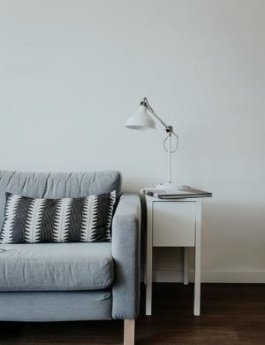 Nápady na optimálne využitie priestoru mini obývacej izby
